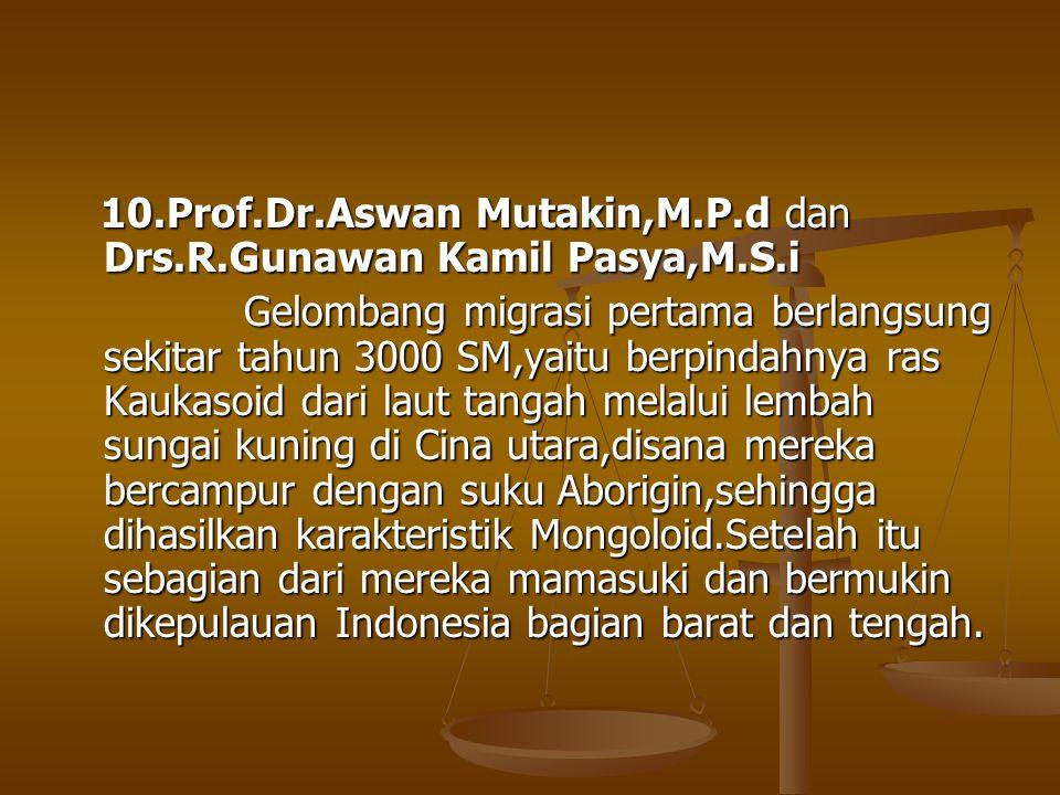 10.Prof.Dr.Aswan Mutakin,M.P.d dan Drs.R.Gunawan Kamil Pasya,M.S.i 10.Prof.Dr.Aswan Mutakin,M.P.d dan Drs.R.Gunawan Kamil Pasya,M.S.i Gelombang migras