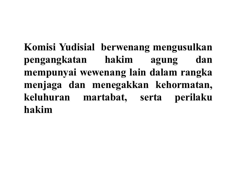 Peradilan Syariah Islam di Nanggroe Aceh Darussalam UU No. 4 Tahun 2004 Pasal 15 ayat (2) Peradilan Syariah Islam di Provinsi Nanggroe Aceh Darussalam