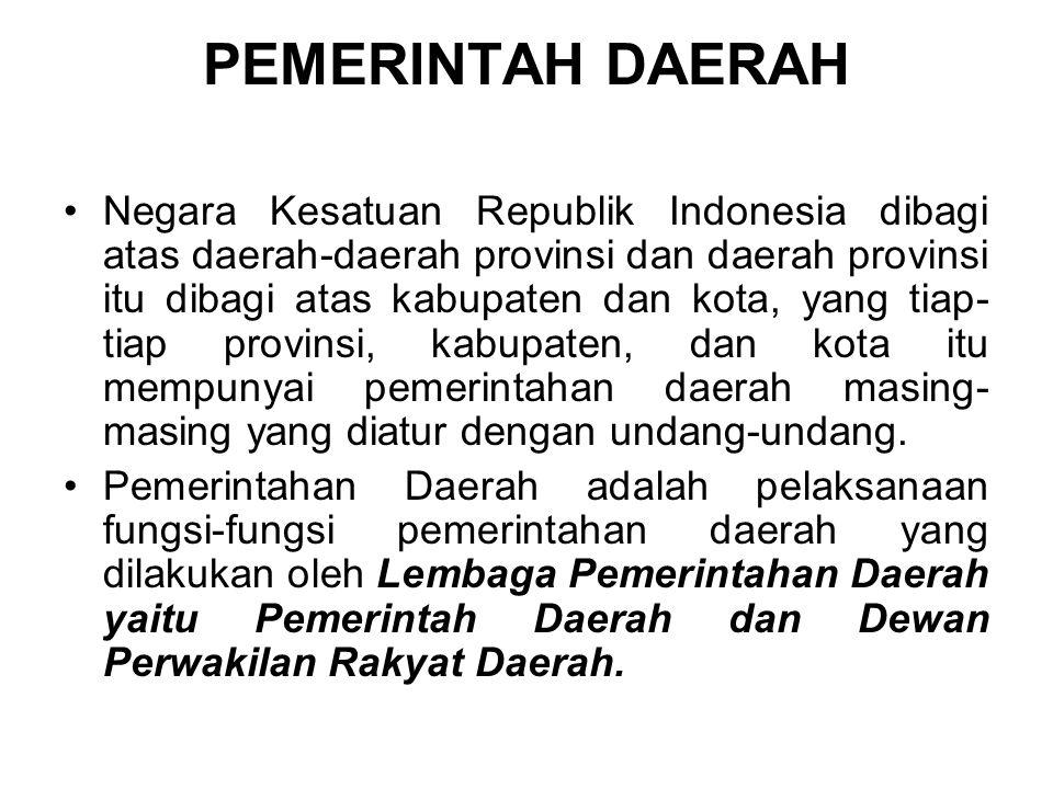 Hal-hal yang Dipelajari dalam Hukum Tata Negara 1.Bentuk negara yang dikehendaki 2.Tata cara pembentukan alat-alat pemegang kekuasaan (alat-alat perle