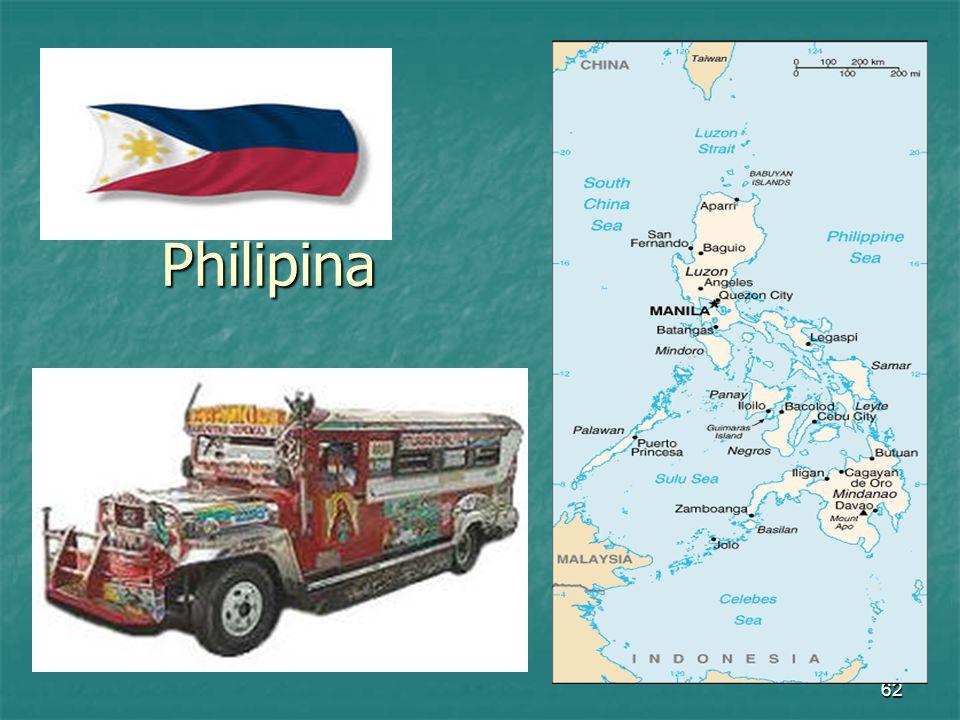 62 Philipina