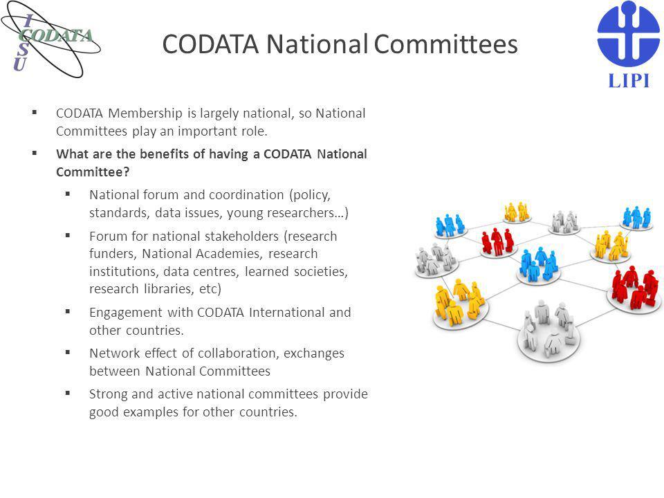 Kegiatan tingkat nasional yang telah dilakukan: (4) PDII LIPI telah mem-propose kepada Dr.