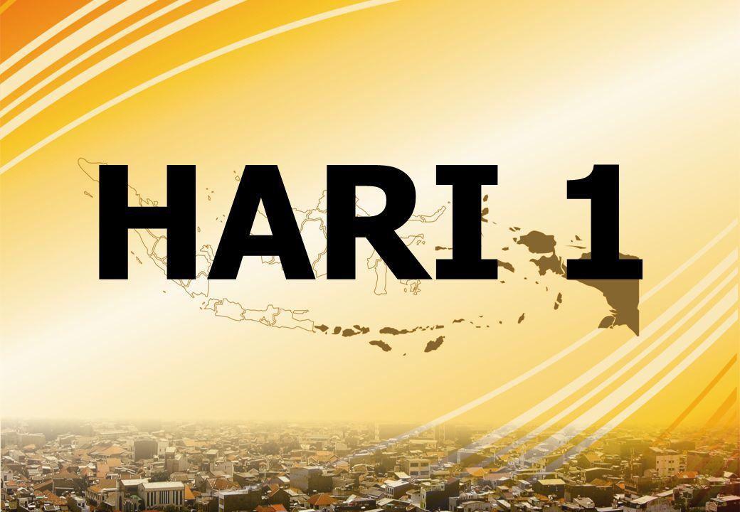 HARI 1