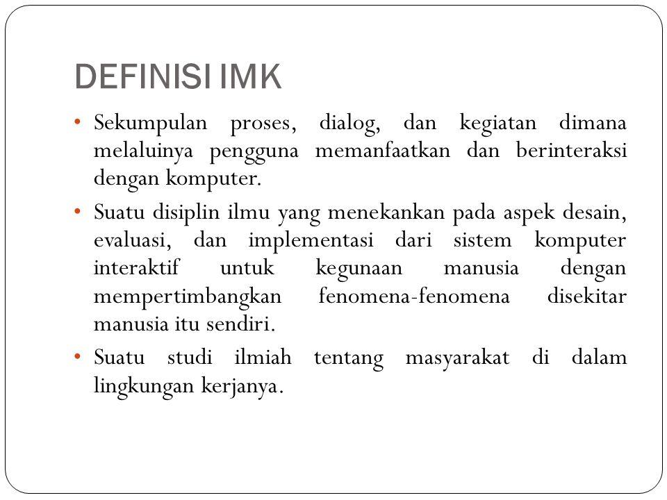 ASPEK-ASPEK IMK (5) d.