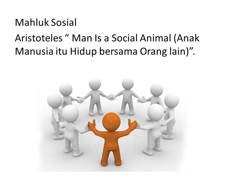 MANUSIA SEBAGAI MAHLUK SOSIAL WHAT THIS ? Key : AntsAnts