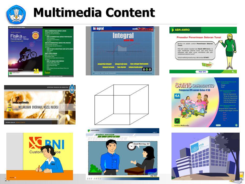 Multimedia Content 24