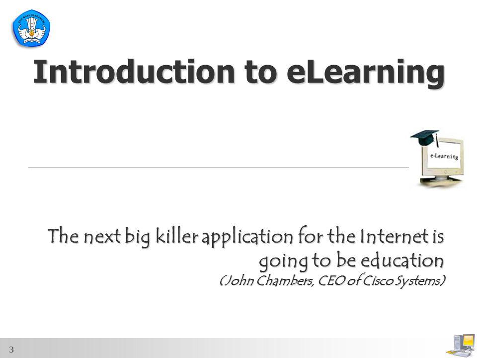 34 eLearning Research di Singapore: Classroom of The Future (COTF)