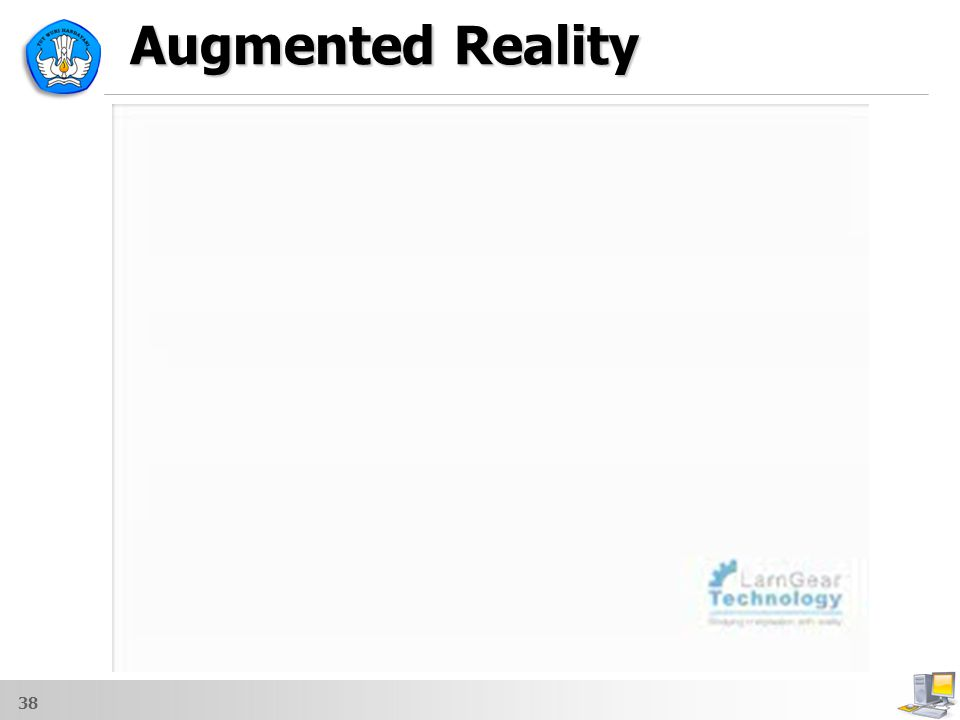 Augmented Reality 38