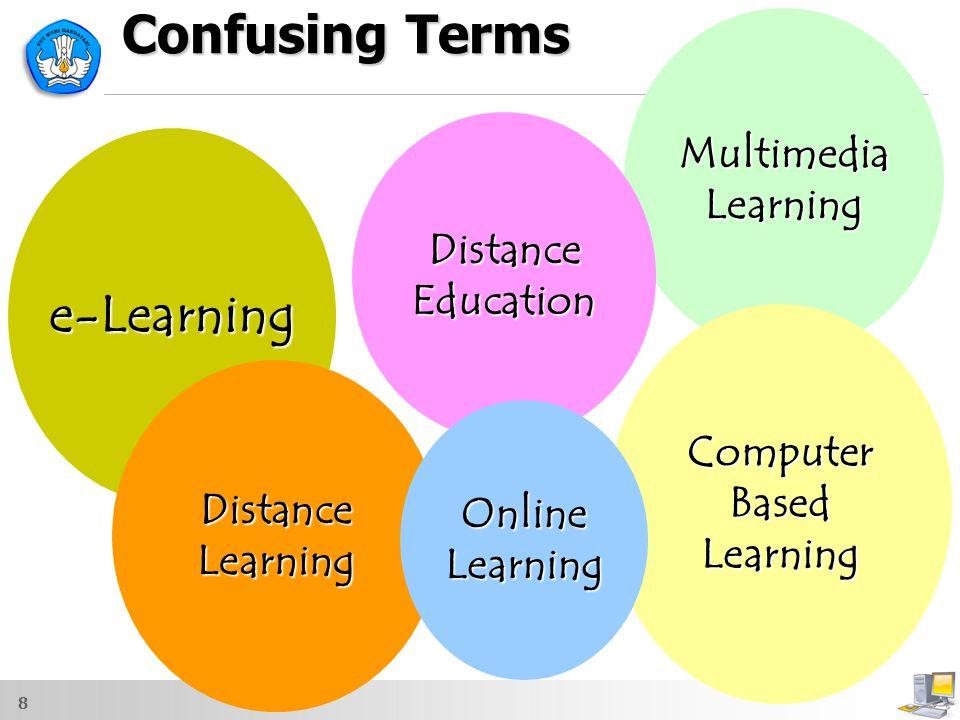 Metodologi Pembelajaran 9 ConventionalLearning IT Based Learning Distance learning Multimedia Learning e-Learning Blended Learning