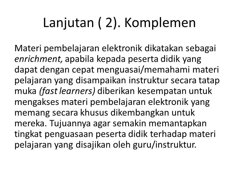 Lanjutan ( 2).