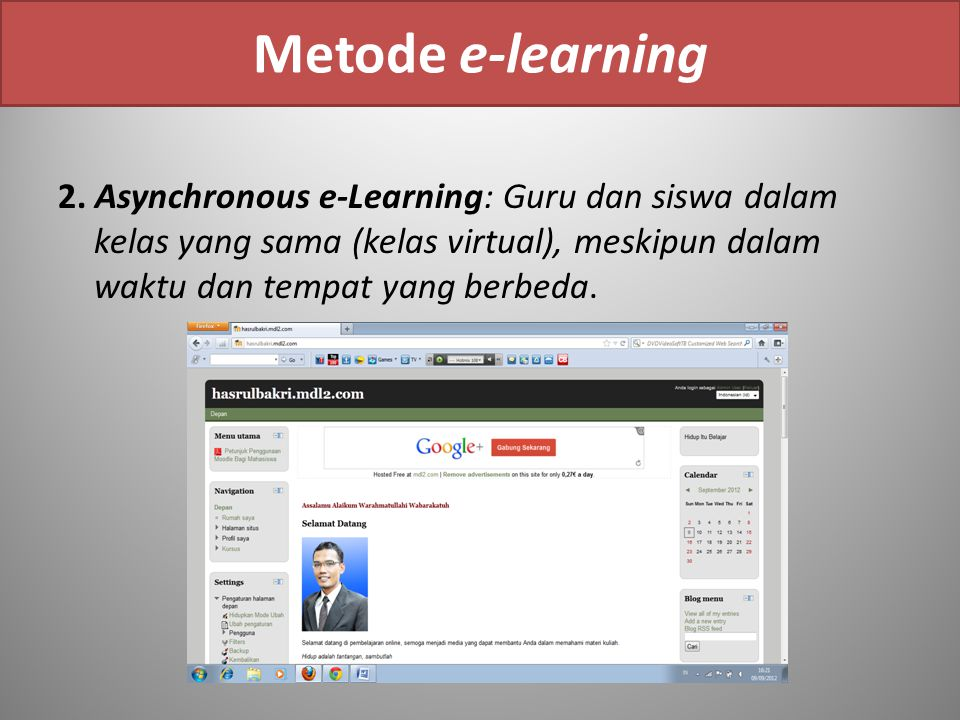 Metode e-learning 2.