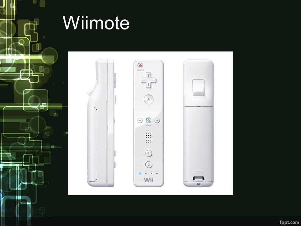 Wiimote
