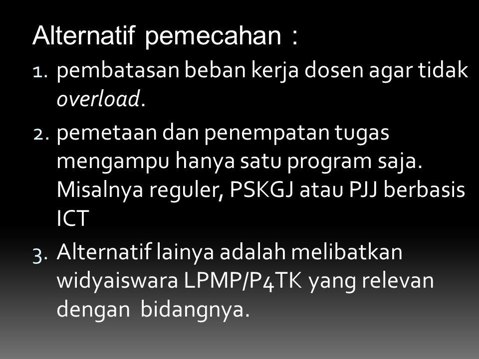 2. Faktor Instruktur dan Proses Pelatihan/Pembelajaran a) Instruktur PLPG direkrut dan ditugaskan oleh Ketua Rayon LPTK Penyelenggara yang secara akad