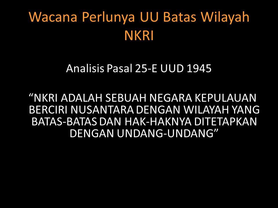 13. PERSETUJUAN BATAS- BATAS MARITIM DAN KERJASAMA TENTANG MASALAH-MASALAH YANG BERSANGKUTAN PNGJAKARTA13-12-1980 RATIFIKASI KEPPRES NO. 21/1982 14 PE