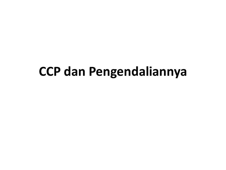 CCP dan Pengendaliannya