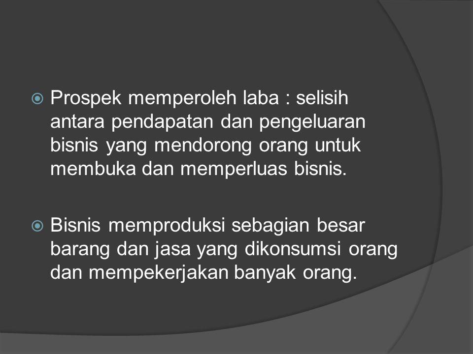 Lingkungan Politik-hukum  Lingkungan politik-hukum mencerminkan hubungan antara bisnis dan pemerintah, biasanya dalam bentuk regulasi pemerintah.