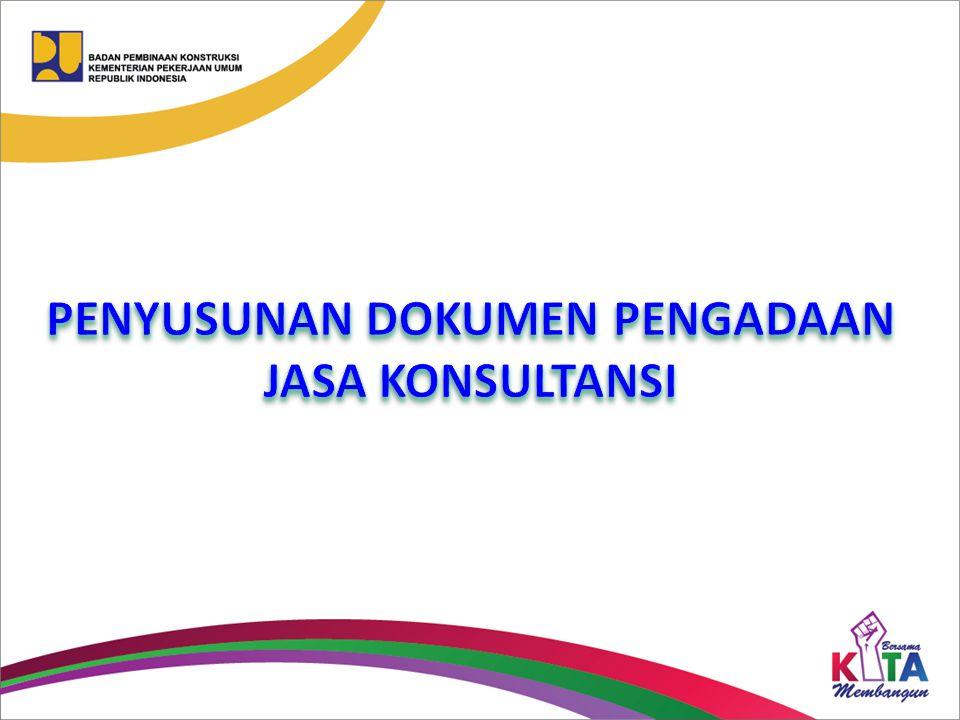 EVALUASI PENGALAMAN PERUSAHAAN PAKET : Supervisi Pembangunan Jalan Wilayah I NAMA PERUSAHAAN : PT.
