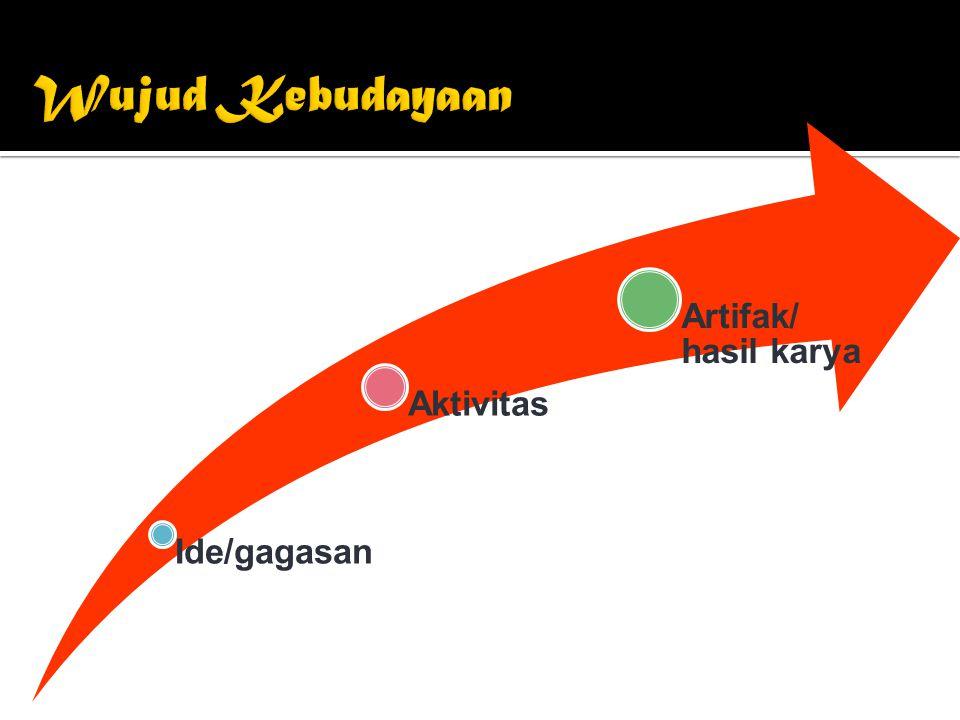  Mahasiswa Jawa, akibat pengaruh orde baru, menganggap dirinya paling maju dari daerah lain.
