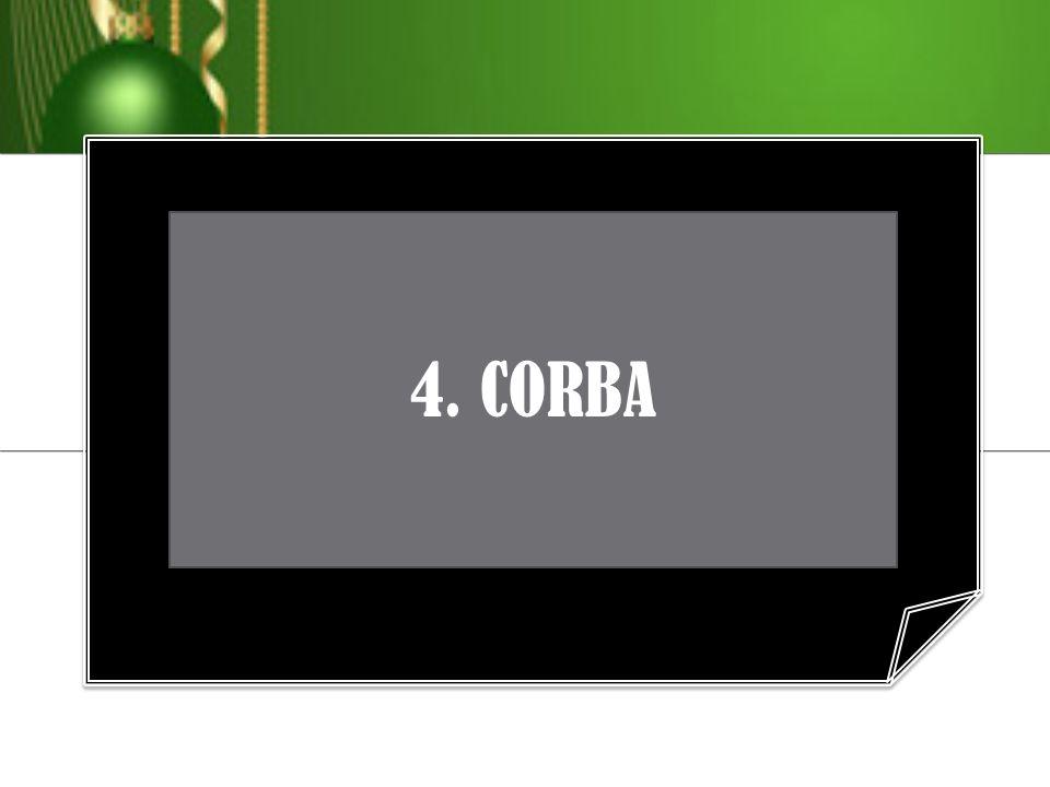 4. CORBA