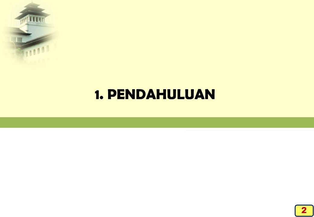 CAPAIAN DAN TARGET PEMBANGUNAN DI JAWA BARAT No.Indikator KinerjaSatuan 20122013 TARGE T 2014 TARGE T 2015 TargetCapaianTargetCapaian MISI KEEMPAT : Mewujudkan Jawa Barat yang Nyaman dan Pembangunan InfrastrukturStrategis yang Berkelanjutan 1.Jumlah PendudukRibu Jiwa 44.310 44.548.,3145.284,2 45.340,8 46.035,946.800,1 2.