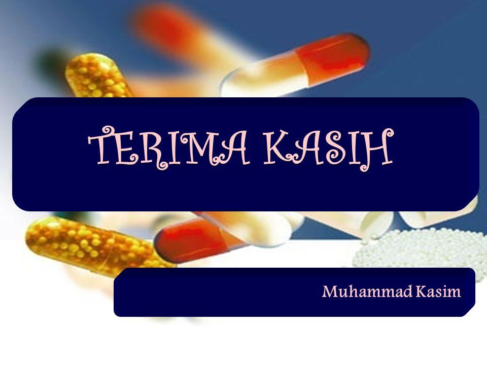 TERIMA KASIH Muhammad Kasim