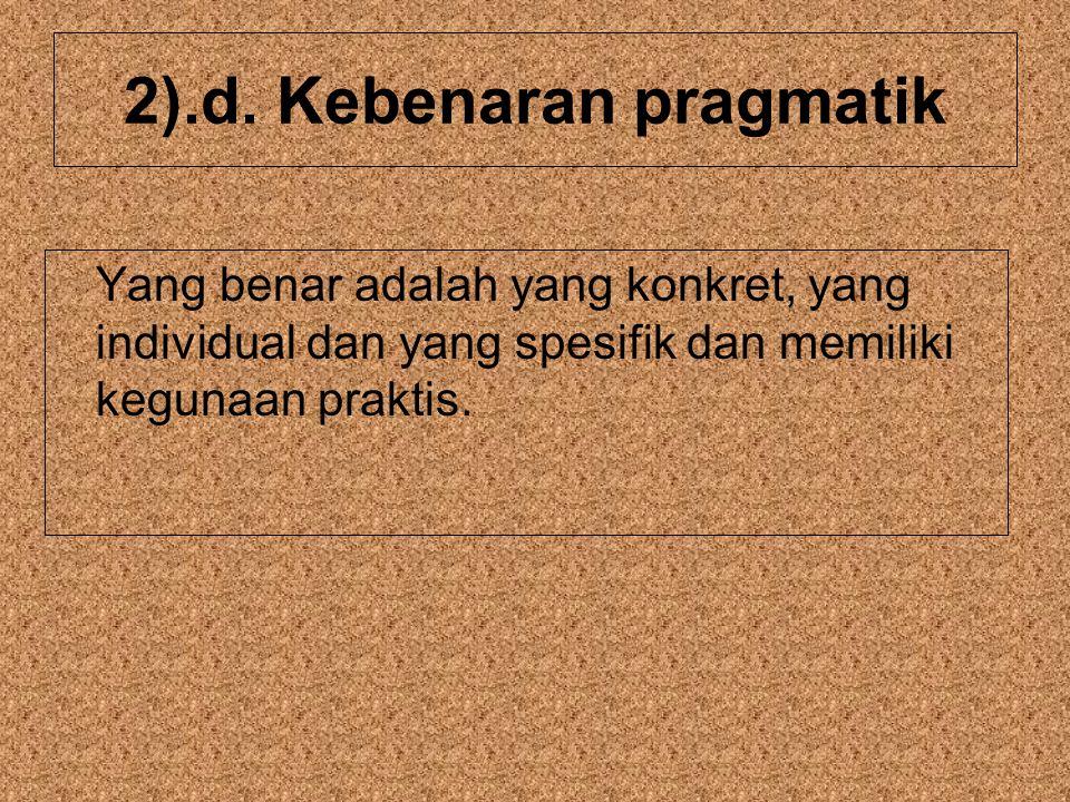 2).d.