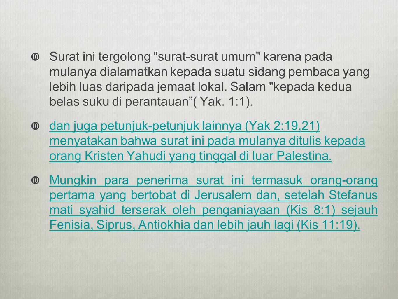 3.Hal Praktis  1. Berdoa harus dengan iman dan jangan bimbang.