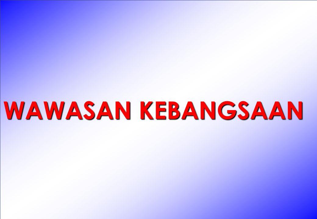 >>>> >>>> JATI DIRI BANGSA ADALAH KARAKTER BANGSA KARAKTER BANGSA PANCASILA