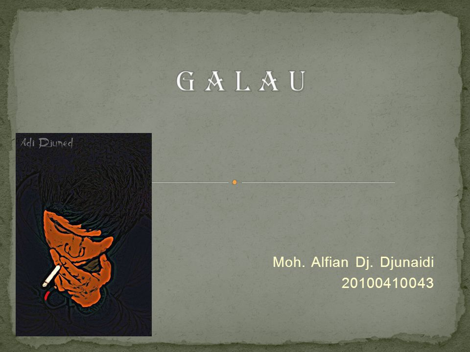 Moh. Alfian Dj. Djunaidi 20100410043