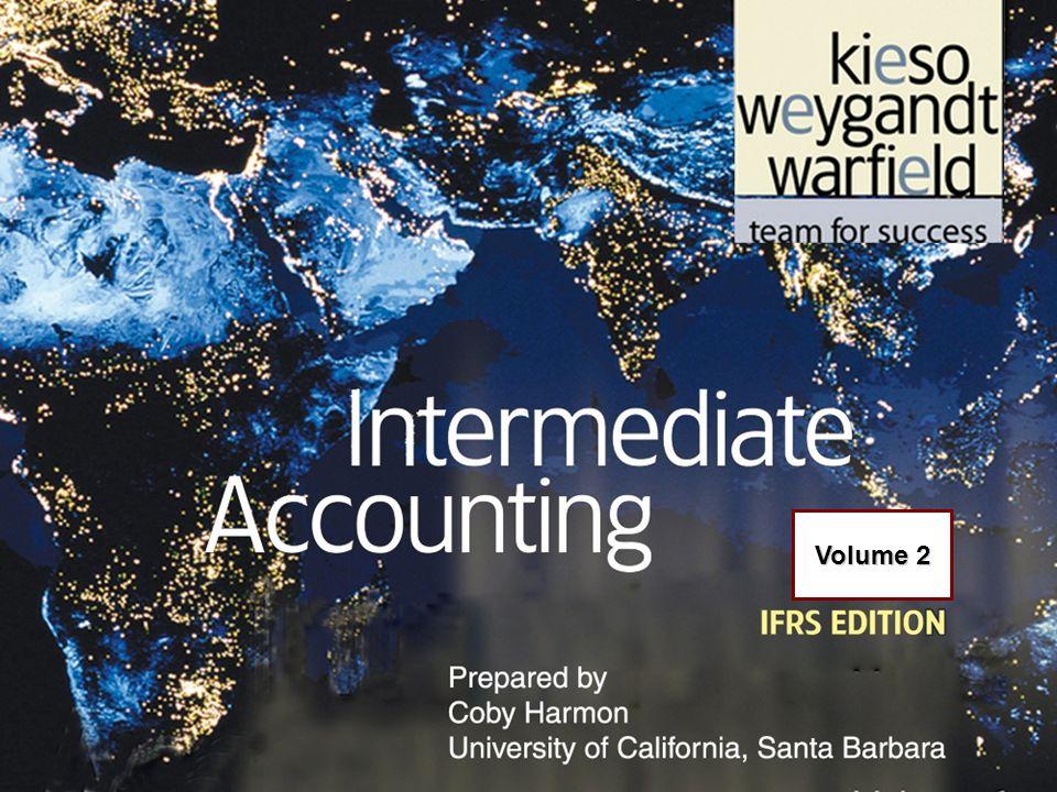 16-2 C H A P T E R 16 SEKURITAS DILUTIF Intermediate Accounting IFRS Edition Kieso, Weygandt, and Warfield