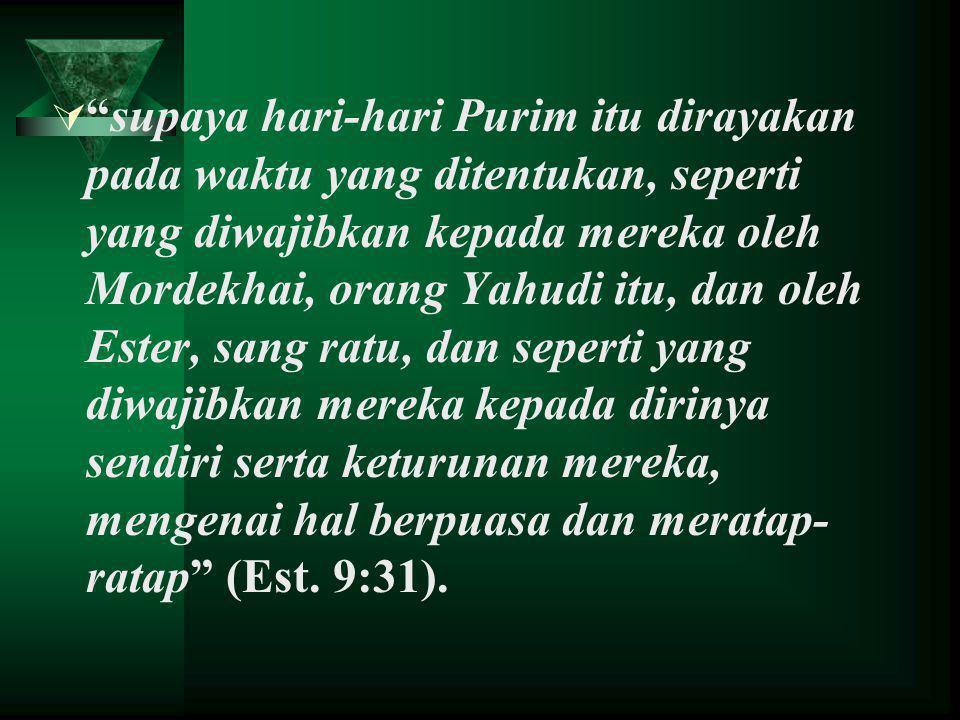 Yes.58:6-7: Yes. 58:6-7: 1. Membuka belenggu kelaliman.