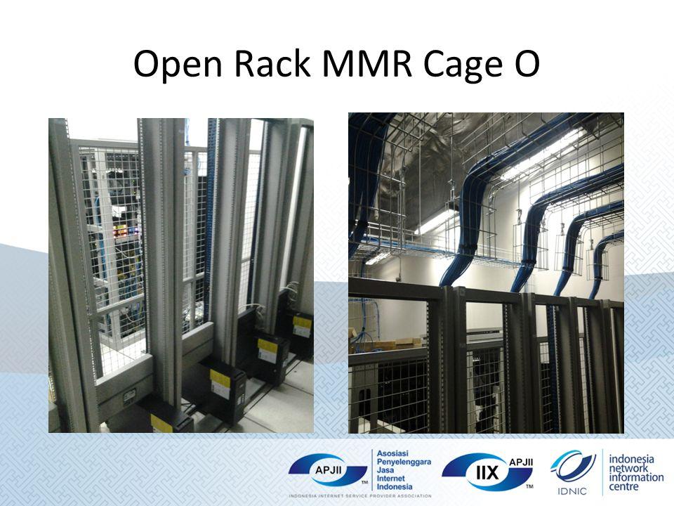 Open Rack MMR Cage O