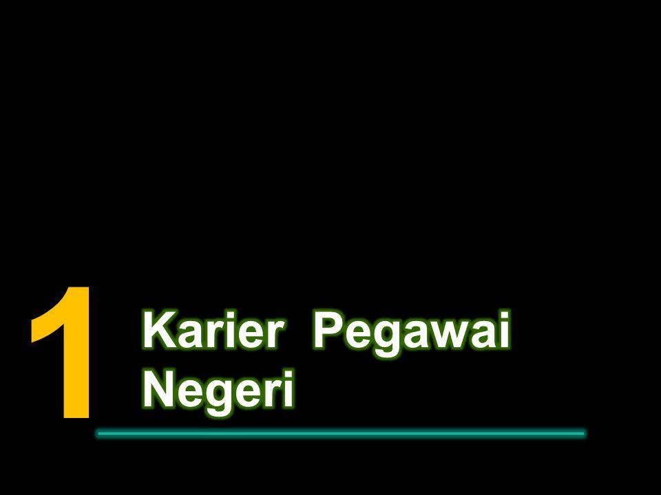 Melalui Jalur Jabatan Struktural Melalui Jalur Jabatan Fungsional PEMBINAAN KARIER PNS