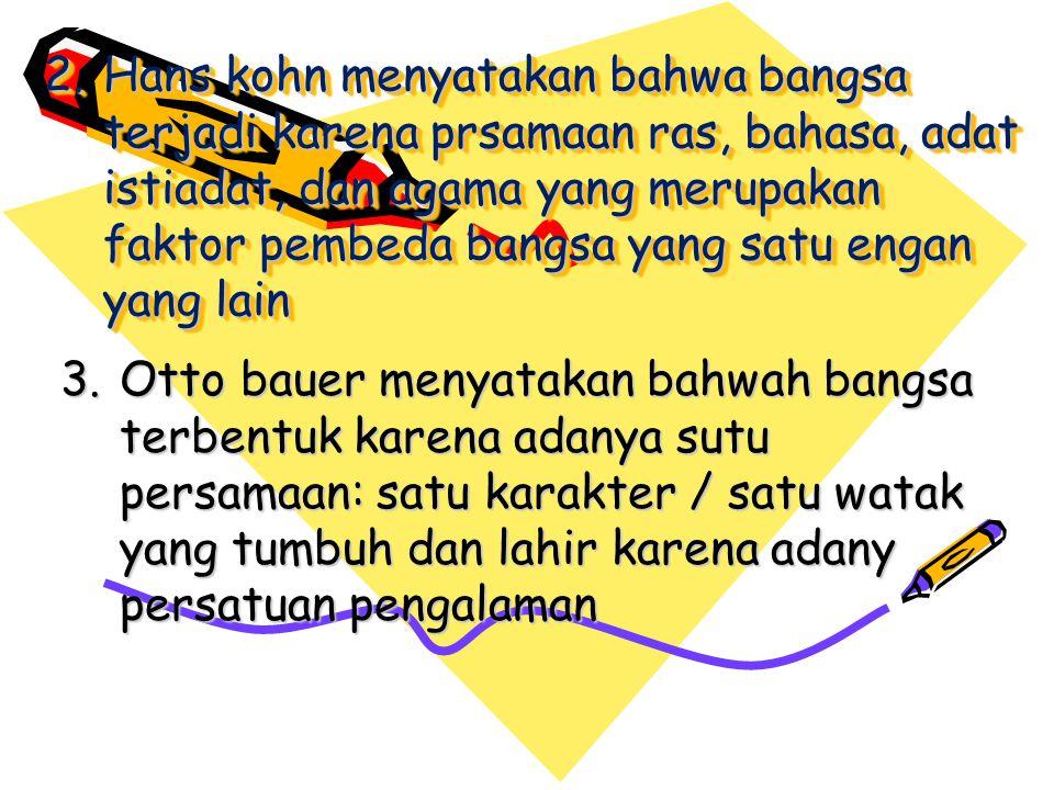 Daratan Indonesia = 35 % terdiri dari  17508 pulau besar & kecil, luas = 2.028.087 km2.