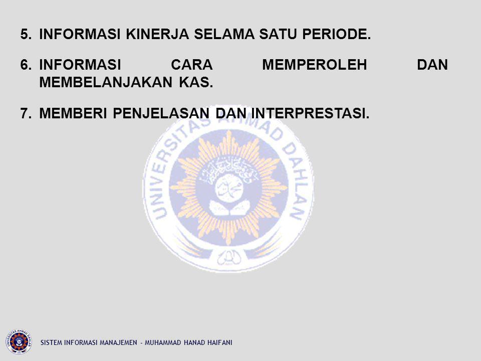 TUJUAN LAPORAN KEUANGAN ORGANISASI NIRLABA MENURUT STATEMENT OF FINANCIAL ACCOUNTING CONCEPTS NO 4 (SFAC 4).