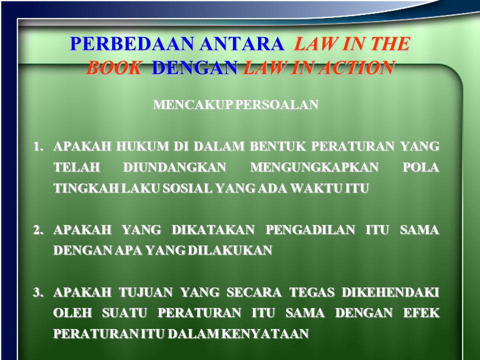 MENUJU MASA DEPAN PEMBANGUNAN DAN PENEGAKAN HUKUM DI INDONESIA MMMMENATA KEMBALI SISTEM KEKUASAAN KEHAKIMAN SSSSISTEM LEGISLASI NASIONAL SSSSISTEM MANAJEMEN PENEGAKAN HUKUM YANG ASPIRATIF, PRODUKTIF DAN BERWAWASAN GLOBAL