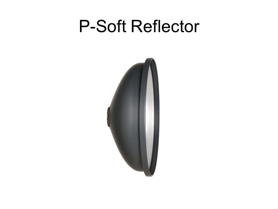 P-Soft Reflector