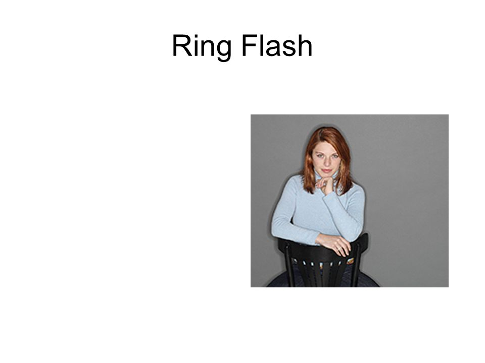 Ring Flash