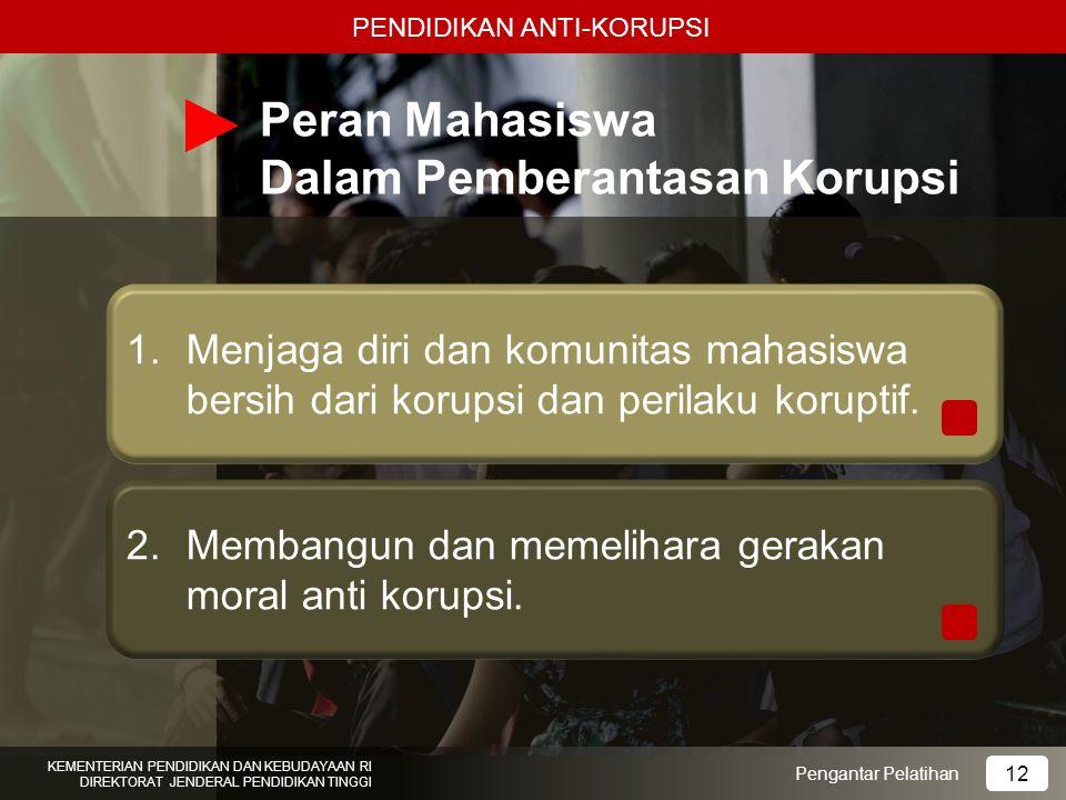 Contoh Tugas di Universitas Paramadina Pengantar Pelatihan KEMENTERIAN PENDIDIKAN DAN KEBUDAYAAN RI DIREKTORAT JENDERAL PENDIDIKAN TINGGI 30 Come on......show us your best report!! We distribute this poster in our the campus; encouraging students to write their best report.