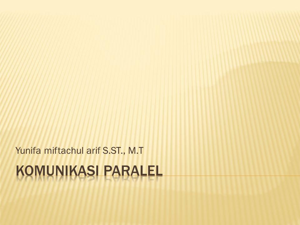 Yunifa miftachul arif S.ST., M.T
