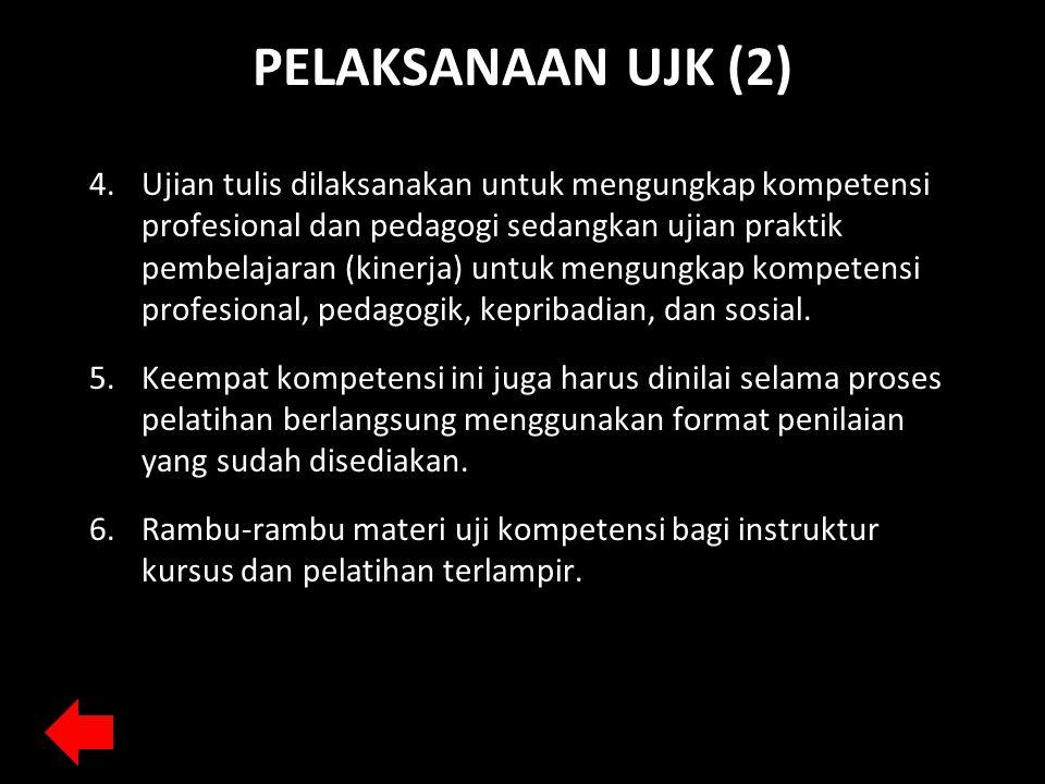 MATERI DIKLAT NO.MATERITEORIPRAK 1.PRE TEST-1 2.Kebijakan Pemerintah di bidang PM PTK 2- 3.