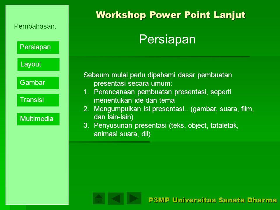 E-Modul Pelatihan PowerPoint  Daniel Alvin  Ridowati Gunawan