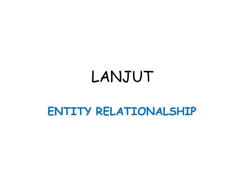LANJUT ENTITY RELATIONALSHIP