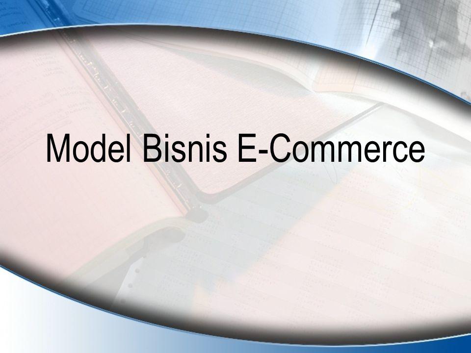 12 Model Revenue Umum