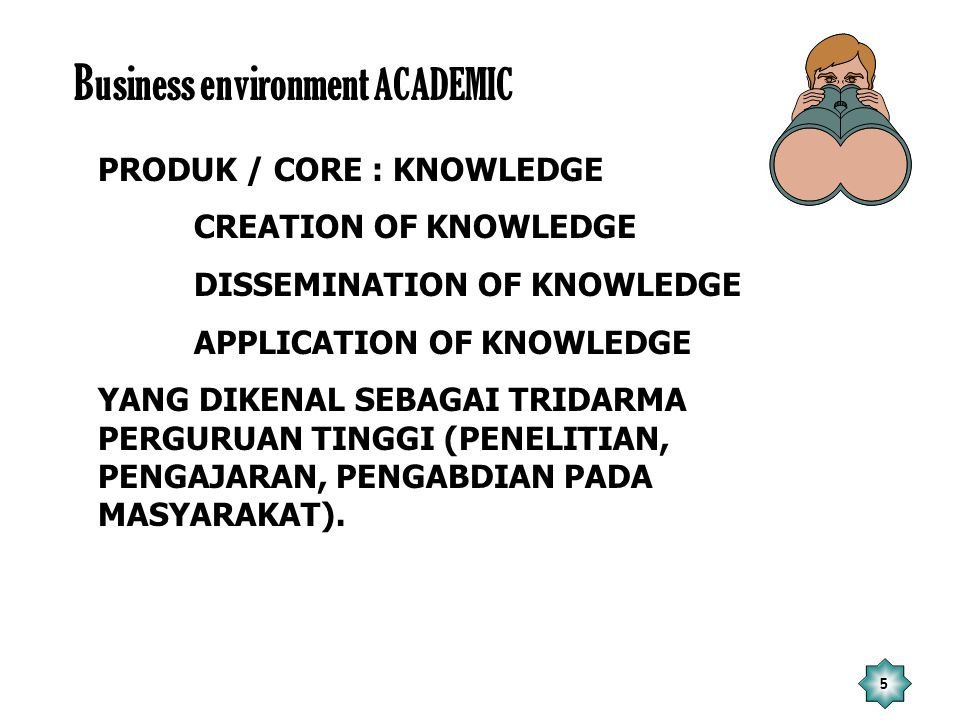 6 KNOWLEDGE (Prof.