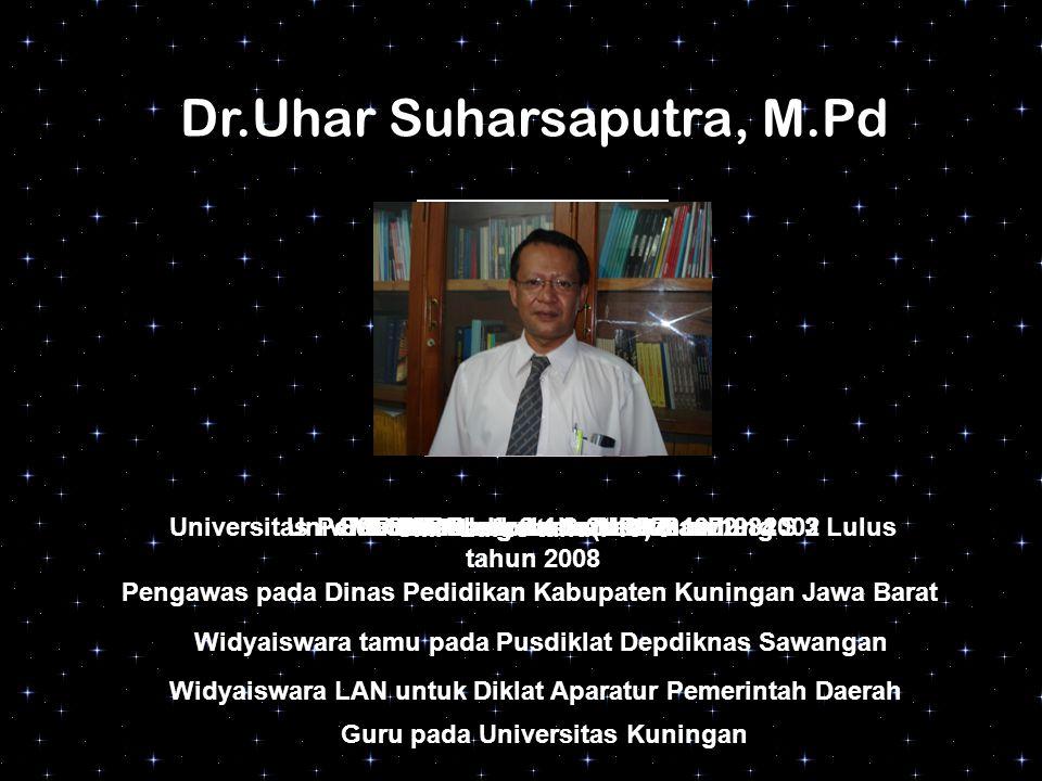 REFLEKSI DAN TINDAK LANJUT DALAM PENELITIAN TINDAKAN KELAS (Purwawinangun, 11 Desember 2010) DR.