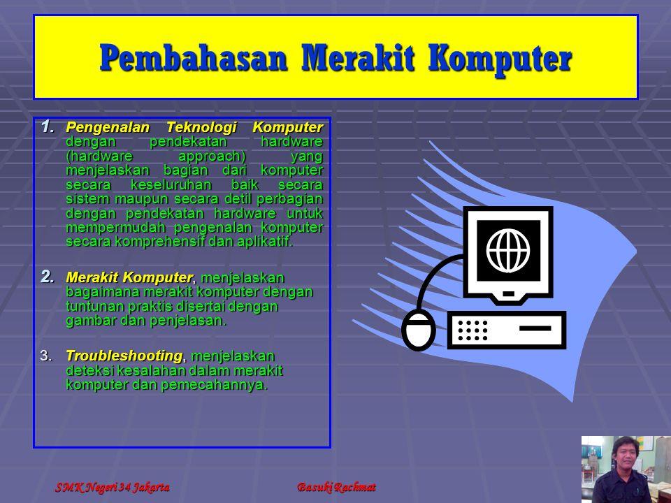 Basuki Rachmat Pengenalan Hardware Komputer 1.