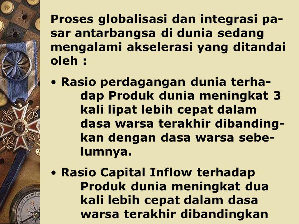 RASIO GR Terhdp PDRB (dlm %) DAERAH1996/971997/981998/991999/00 Aceh1,501,080,640,88 Sumut1,981,520,560,76 Riau2,732,051,922,35 Sumatra1,851,300,881,07 Jawa2,271,570,801,07 Irian Jy.3,081,522,112,22 APBN Ind15,8613,4819,3819,01