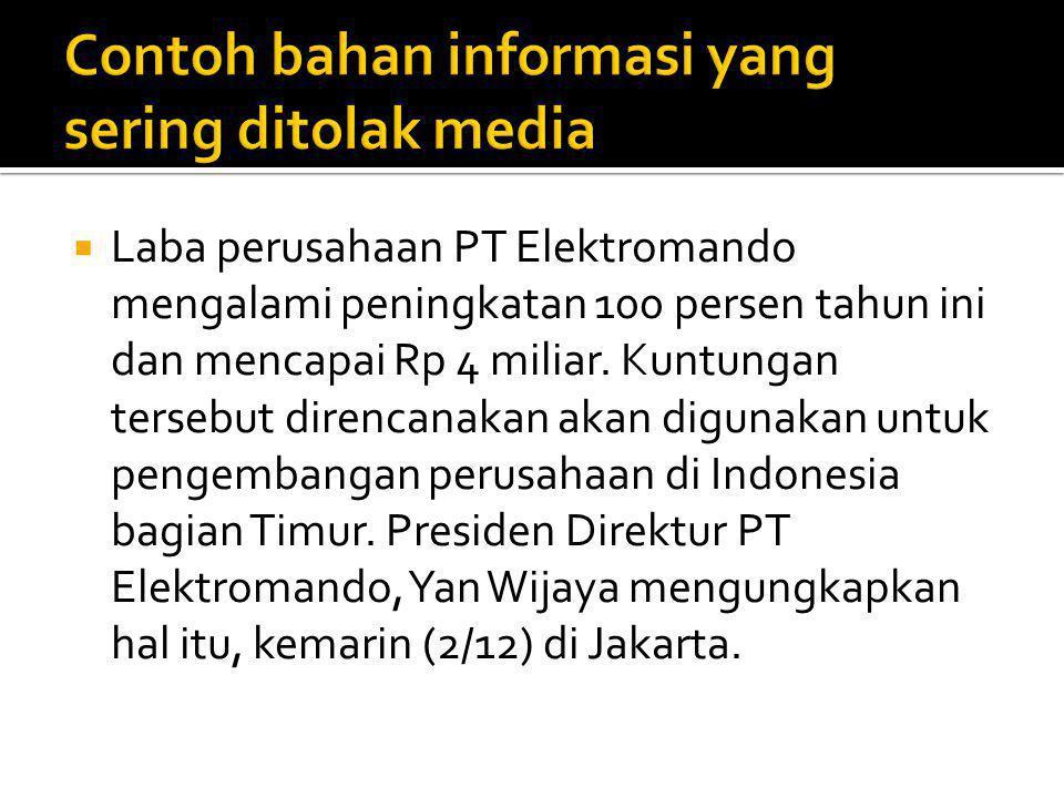  Sekitar 1000 tenaga kerja diperlukan oleh industri pengolahan kayu di wilayah Indonesia timur tahun ini.