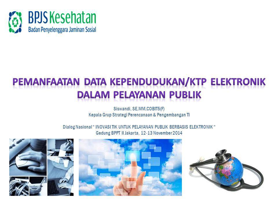 Mempermudah peserta dalam pembayaran iuran Menghindari denda (telat membayar) Auto-Debet Data analysis Big Data Development DataWarehouse September