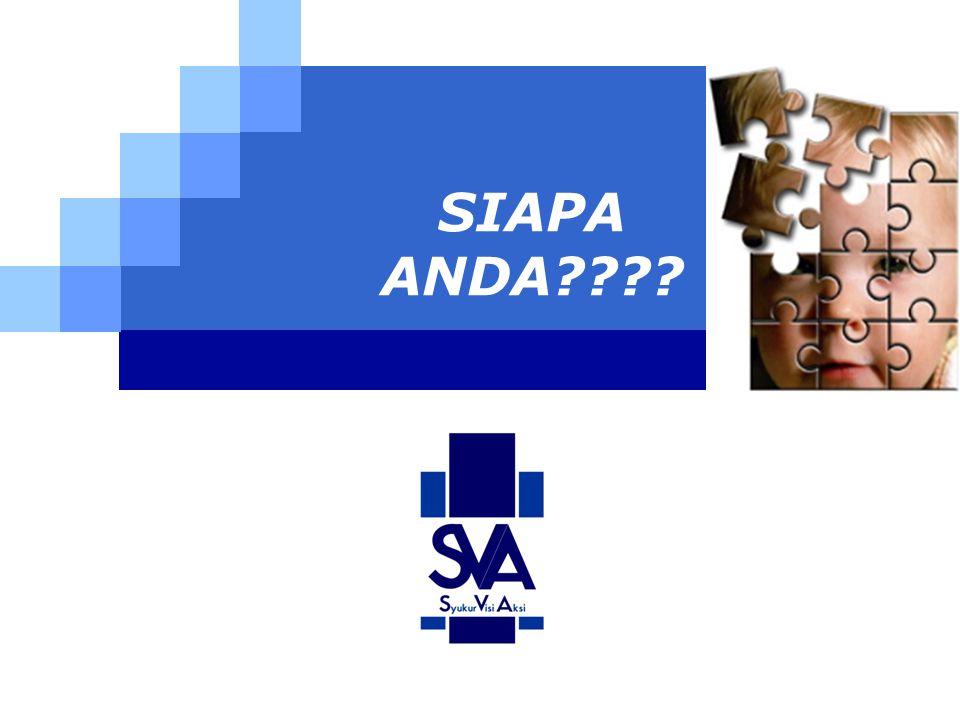 SIAPA ANDA????